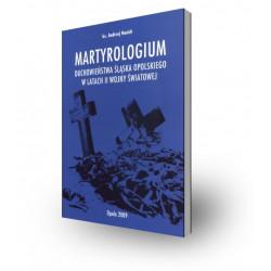 Martyrologium duchowieństwa...