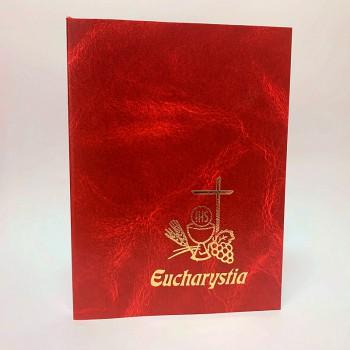 Eucharystia. Obrzędy Mszy...